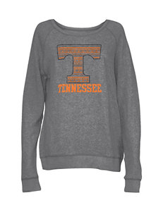 University of Tennessee Big Canvas Knobi Top