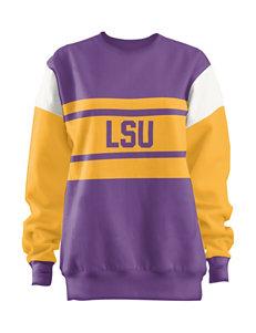 NCAA Purple / Gold Tees & Tanks NCAA