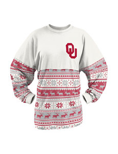 University of Oklahoma Feliz Top