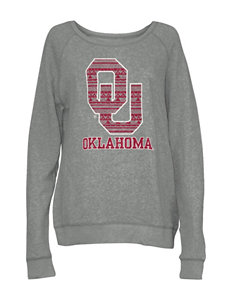 University of Oklahoma Knobi Top
