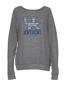 University of Kentucky Big Canvas Knobi Top