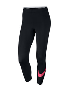 Nike Club Cropped Leggings