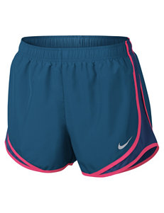 Nike Color Block Tempo Shorts