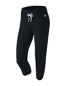 Nike Jersey Jersey Capris
