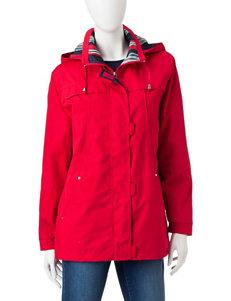 Mackintosh Red Lightweight Jackets & Blazers Rain & Snow Jackets