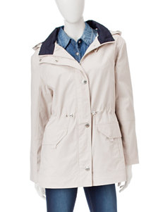 Mackintosh Tan Lightweight Jackets & Blazers Rain & Snow Jackets