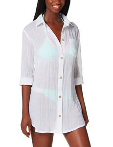 Dotti White Cover-Ups