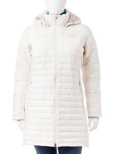 Columbia Plus-size Quilted Jacket