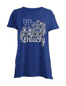 University of Kentucky Borderlands Top