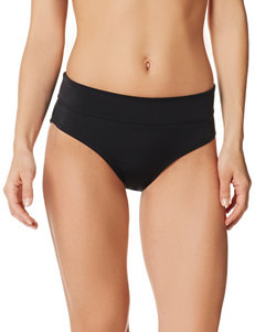 Nike Black Swimsuit Bottoms Hipster