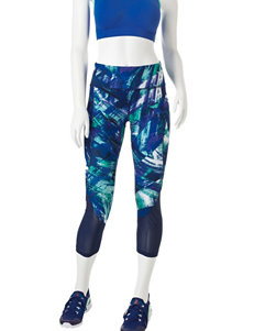 RBX Mesh Capri Leggings