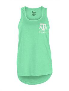 NCAA Blue Shirts & Blouses Tees & Tanks NCAA