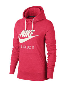 Nike Red