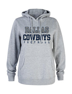 Dallas Cowboys Fleece Hoodie