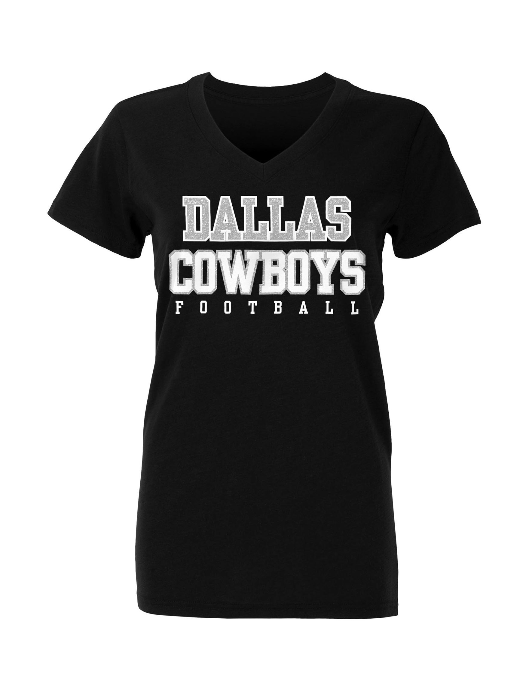 NFL Black Shirts & Blouses Tees & Tanks NFL