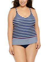 Costal Del Sol Striped Collection - Junior-plus