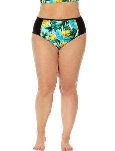 In Mocean  Swimsuit Bottoms Hi Waist