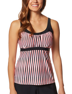 Zero Xposur  Swimsuit Tops Tankini