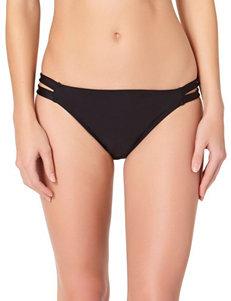 In Mocean Black Swimsuit Bottoms Hipster