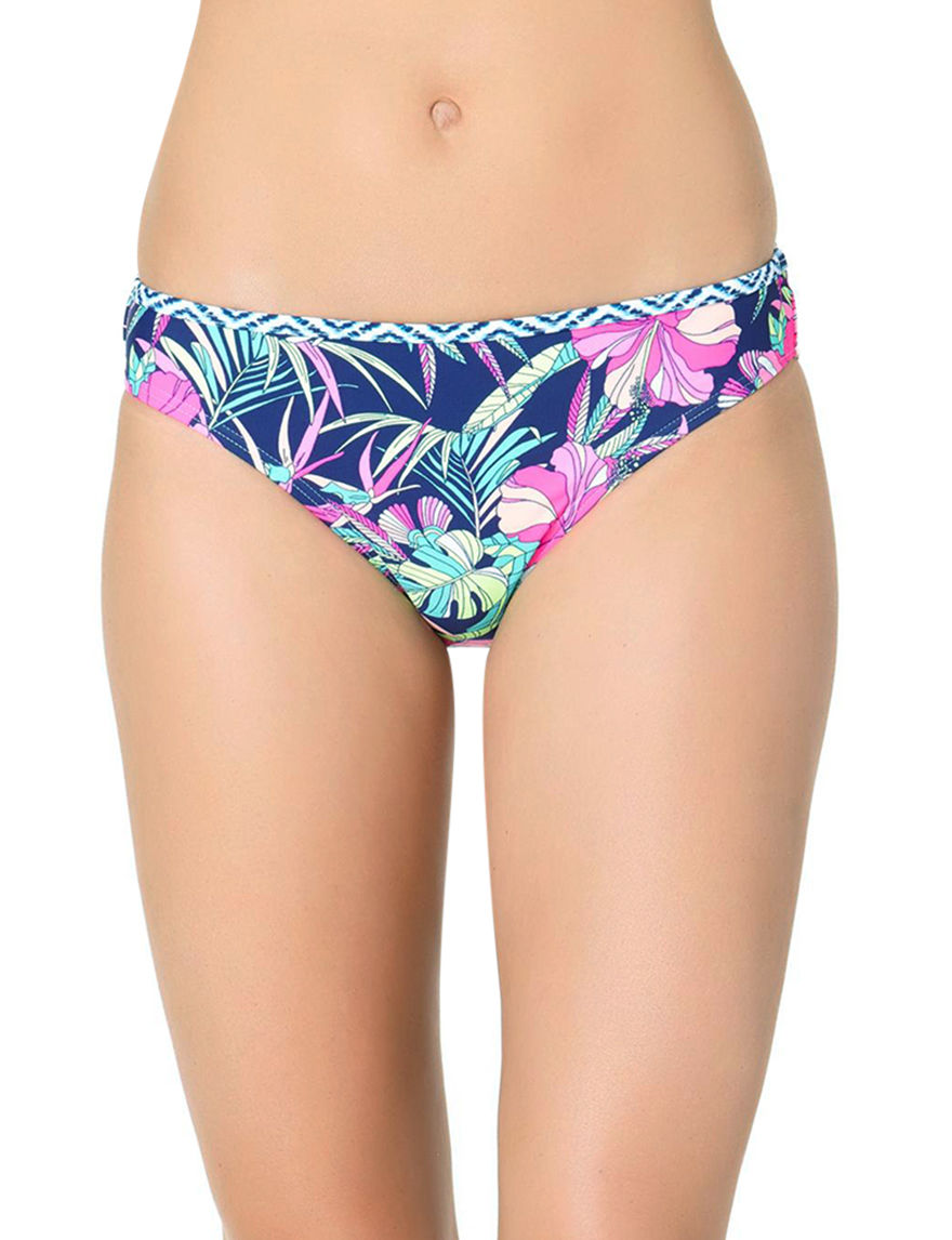 In Mocean Multi Swimsuit Bottoms Hipster