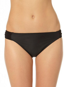 In Mocean Black Swimsuit Bottoms Hipster
