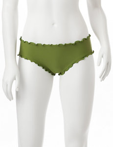 Hobie Olive Swimsuit Bottoms Hipster