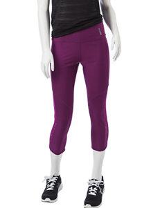 RBX Purple Capris & Crops