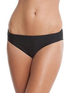 Splashletics Black Swimsuit Bottoms Hipster