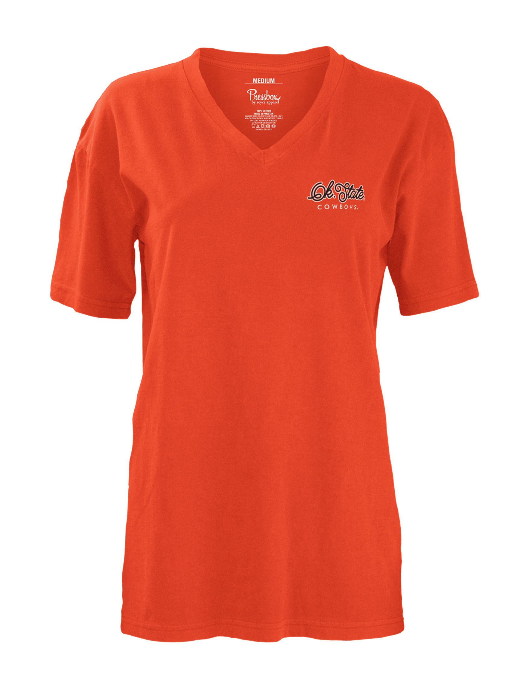 NCAA Orange Tees & Tanks NCAA