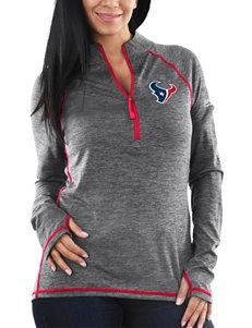NFL Grey Shirts & Blouses NFL
