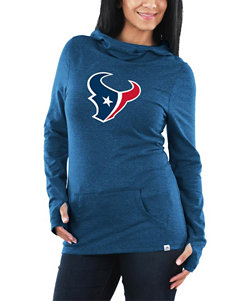 NFL Blue Pull-overs NFL