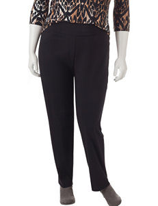 Ruby Road Plus-size Slimming Pants