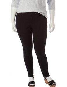 Jessica Simpson Plus-size Kiss Me Super Skinny Jeans
