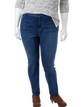 Signature Studio Plus-size Best Jegging Ever Jeggings