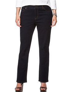 Chaps Dark Blue Everyday & Casual