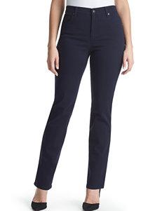 Gloria Vanderbilt Plus-size Twill Amanda Jeans