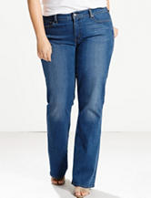 Levis® 415™ Plus-size Relaxed Bootcut Jeans