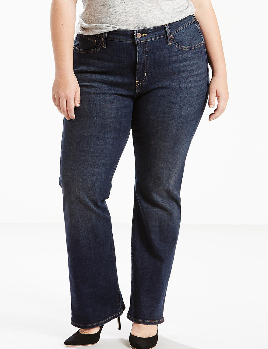 Levi's Meadow - Dark Wash