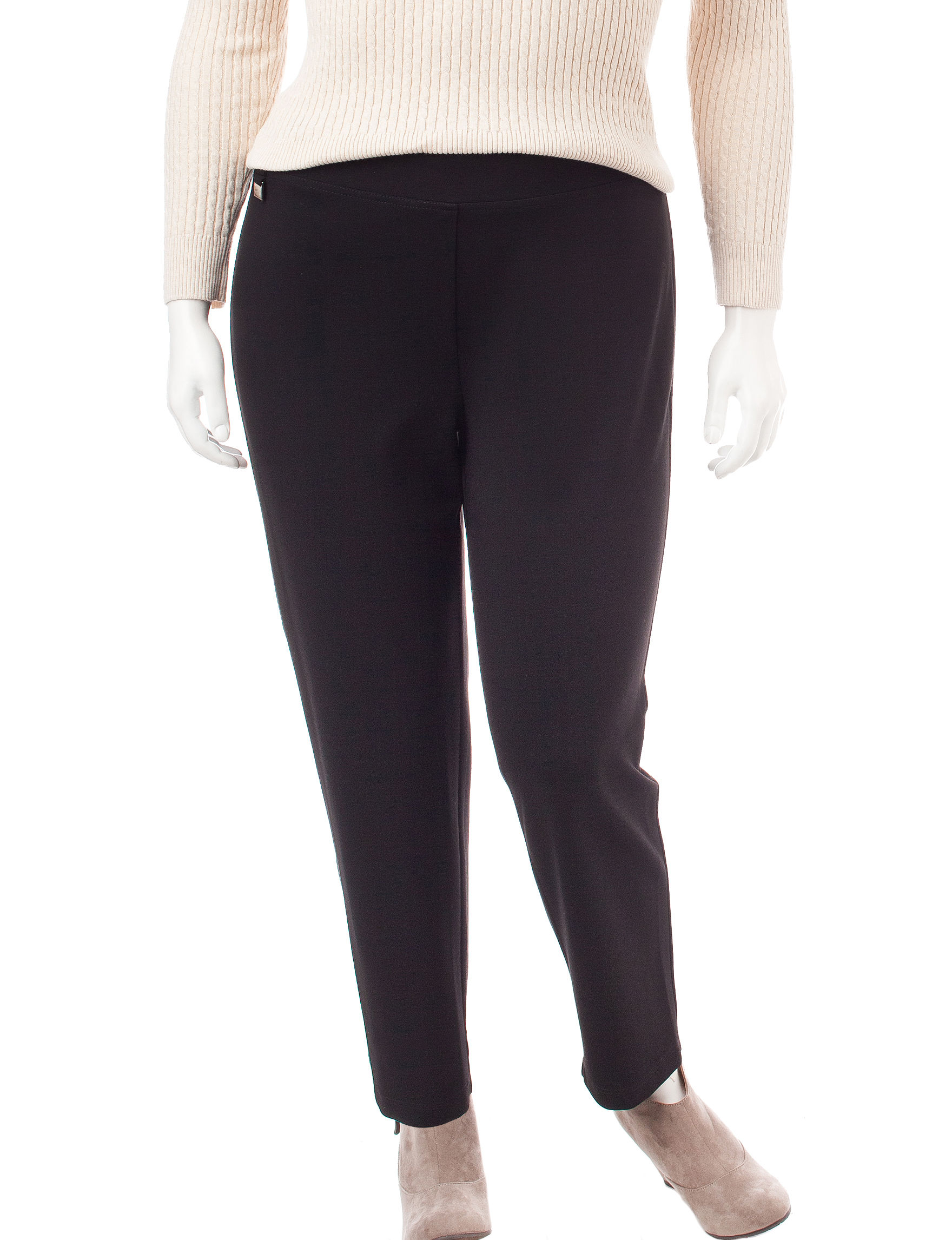 Popular 29 Off Old Navy Pants  HighRise Compression PlusSize Cropped Pants