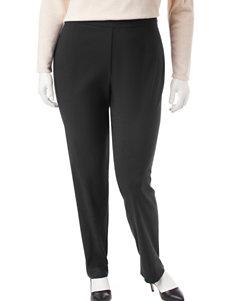 Briggs New York Plus-Size Millennium Pull-On Pants