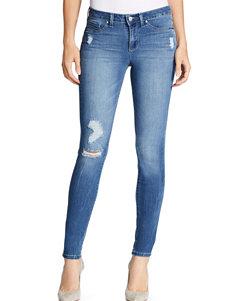 Jessica Simpson Plus-size Kiss Me Skinny Jeans