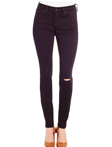 Jessica Simpson Plus-size High-Rise Skinny Jeans
