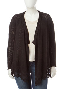 Signature Studio Black Cardigans