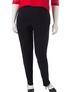 Briggs New York Plus-size Millennium Pants