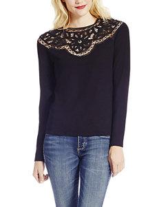 Jessica Simpson Black Shirts & Blouses