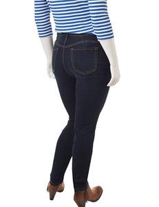 Earl Jean Plus-size Sexy Shaper Skinny Jeans