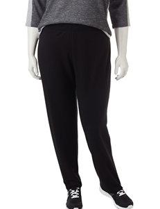 Cathy Daniels Plus-size Pull On Yoga Pants