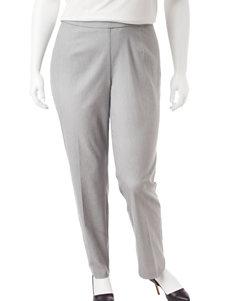 Briggs New York Plus-size Slim Millennium Pants