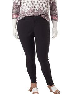 Signature Studio Plus-size Skinny Millennium Pant