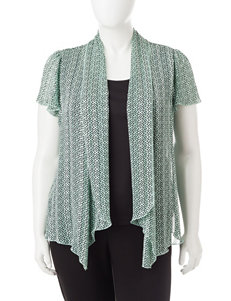 Sara Michelle Mint Shirts & Blouses